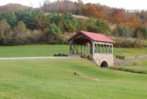 Mountain Traditions Bridge